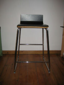Kitchen stool in perfect condition