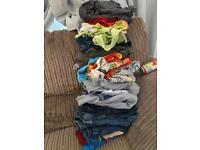 Boys clothes- age 12-18months