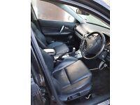 Mazda 6 MPS, AWD, MOT Oct 18, Sensibly Modded, Great Fast Family Car