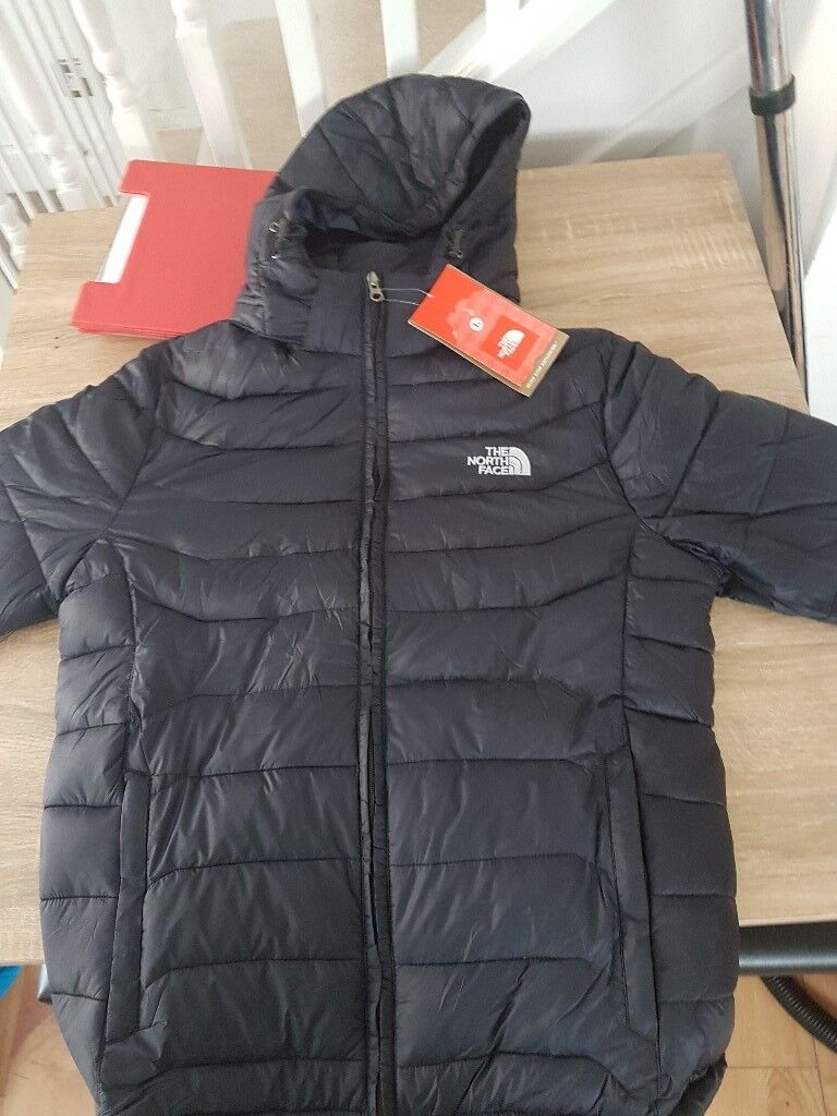 7e22b21bff40 North face jackets. Crystal Palace