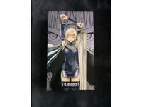 Claymore Manga Complete Box set - Volumes 01 - 27 - All Unread