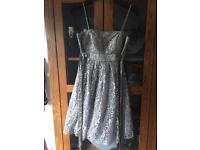 OC dress size 6-8