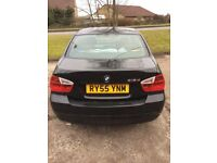 BMW 318D ES 2.0 4 DOOR SALOON, GOOD CLEAN CAR FOR AGE (A BARGIN £1,595.00)