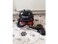 Henry hoover, excellent working condition