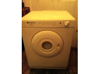 Small Tumble Dryer