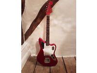 Fender Jaguar CIJ 94/95