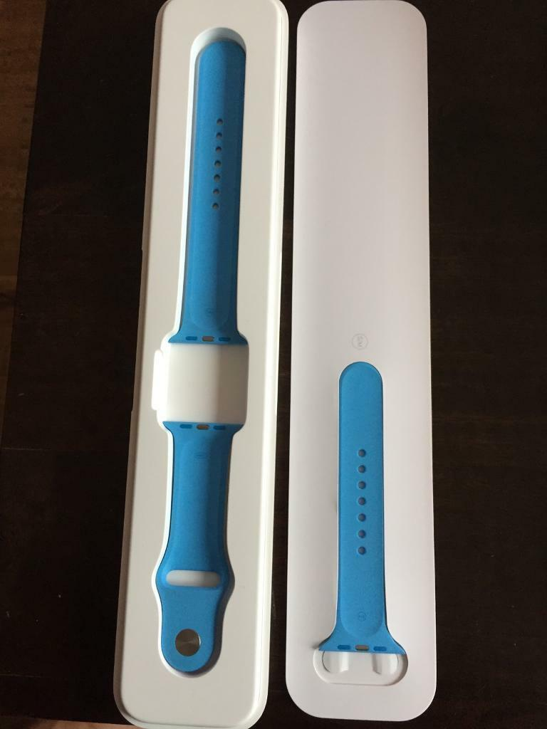 100% Genuine 42mm Apple Watch strap