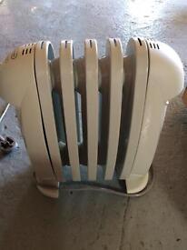 Delonghi bambini 0.5w heater