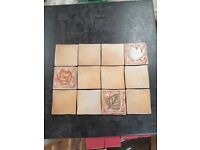 Terracotta Farmhouse tile