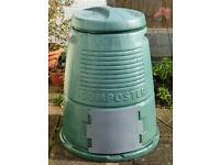 Compost Composter Bin - Ascot