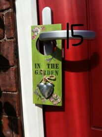 Message Door Hangers 3