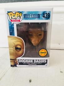 CHASE LIMITED EDITION POP VINYL- Doghan Daguis- brand new
