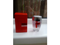 Genuine mens boss energise 125ml and 75ml (both boxed not wrapped but sold seperately)