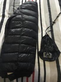 Boys designer coat