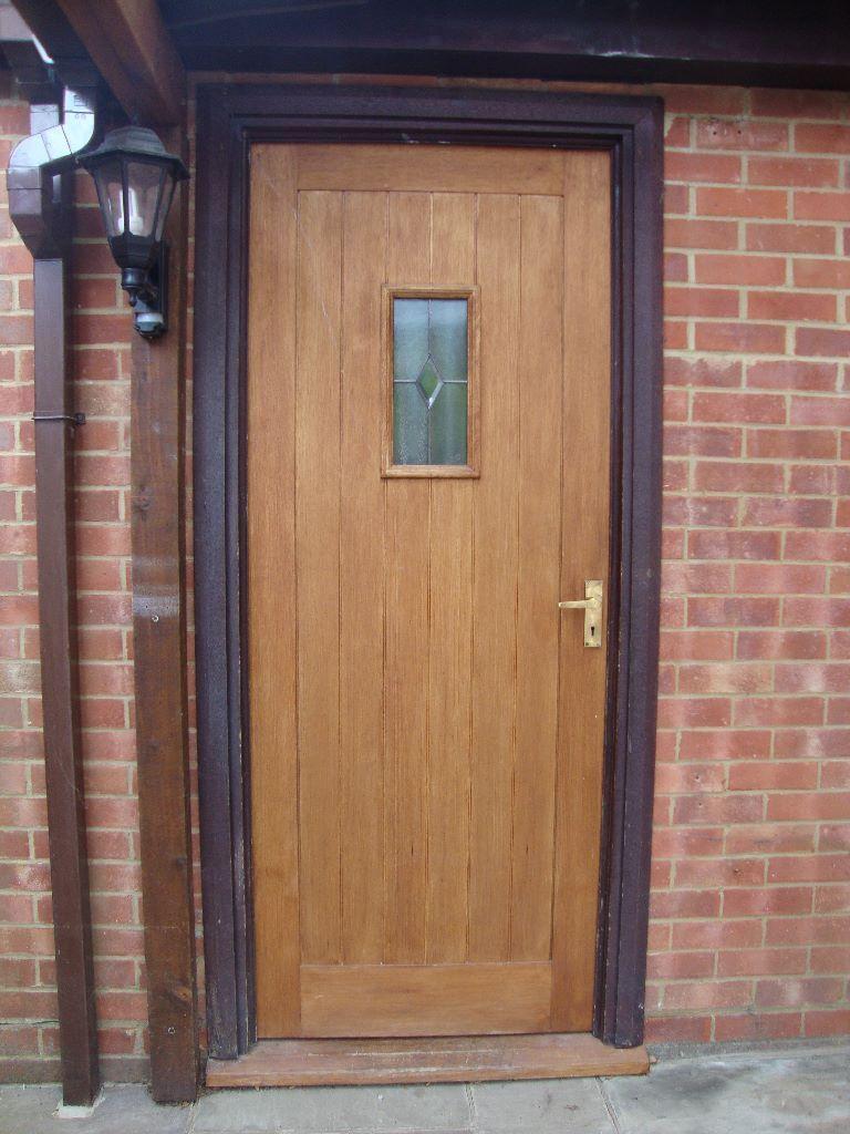 Wickes external oak veneer door with glazed window and mortice wickes external oak veneer door with glazed window and mortice lock rubansaba