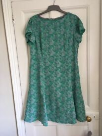Size 16 dresses and tunic
