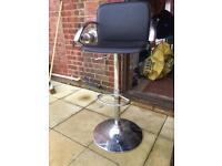 Kitchen/office stool