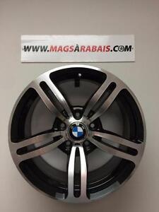 Mags BMW 17 pouces NEUF / ENSEMBLE MAGS ET PNEUS ÉTÉ 3 SUCCUSALES : QUÉBEC / LAVAL / MIRABEL