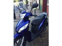 Honda vision 110 cc for sale
