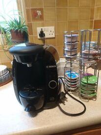 Bosche Tassimo T20 Coffee and Tea / Drinks maker