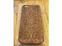 6S Plus/6 Plus IPhone Case * Handmade * Wood Effect * Brand New! *