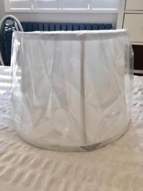 Brand new lampshade - FREE
