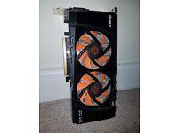 Nvidia GTX 465 - Spares or Repair