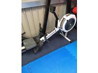 Concept 2 model D -Rowing machine