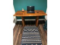 Vintage desk/table
