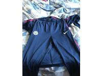Manchester City tracksuit