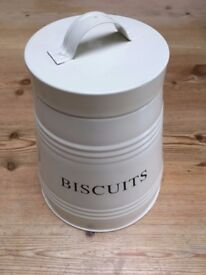 Biscuit Tin - Marks & Spencer