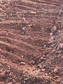 Hardcore / soil