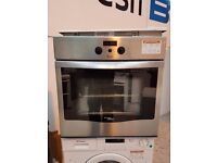 Whirlpool electric built in oven #4097