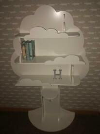 Next tree bookshelf