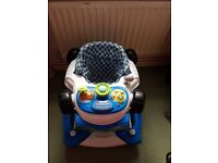 baby walker car for free