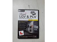 LGV & PCV Driver CPC Case Study Test