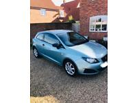 SEAT Ibiza S 59 Plate - MUST GO