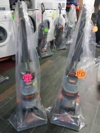 Carpet cleaners shampoo fully refurbished