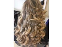 Client wanted for FREE blowdry and style at EK college - WED 27th 9AM
