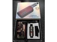 Innokin Coolfire 4 Plus 70w vape kit