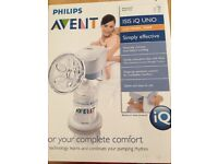 philips Avent Electronic Pump. New.