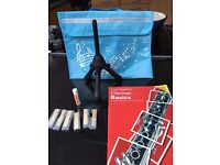 Clarinet beginners starter kit