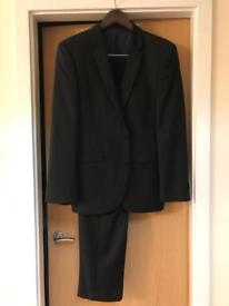 Men's Italian Tailored Suit by Next