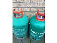 Patoi gas