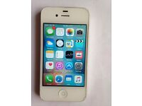 iphone 4s, 16gb, unlocked to all networks,