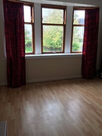 TWO BEDROOMS ,SPACIOUS , REFURBISHED, CLEAN FLAT IN A QUIET NEIGHBOURHOOD WITH OWN GARDEN FOR RENT