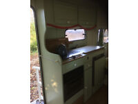 Abbey Somerset 1992 Caravan - 5 Berth - Good Condition