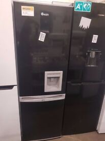 Swan Fridge Freezer *Ex-Display* (6 Month Warranty)