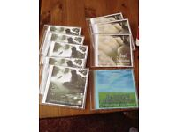 Meditation CD's