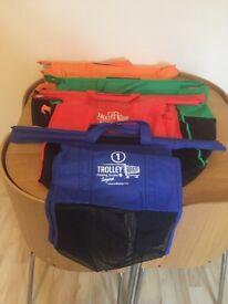 Original Trolley bag system